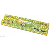 Papel Greengo 1/4 (50u) Brown