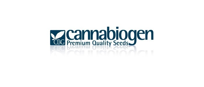 Cannabiogen Seeds F