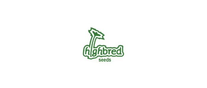 High Bred Seeds F